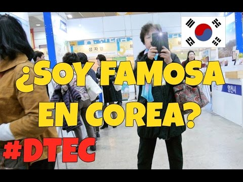 ¿Soy famosa en Corea? | Double Trouble TV 340 ♥ #DTEC