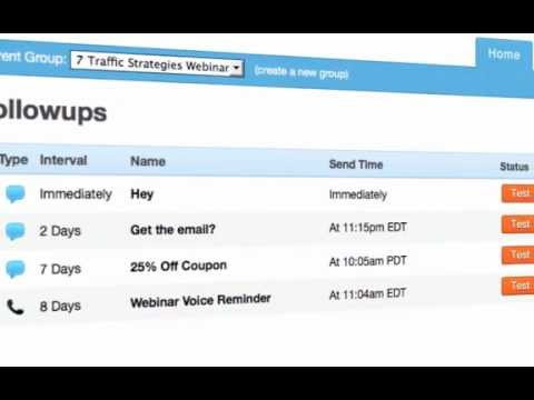 Call Loop SMS Autoresponders - Voice Broadcast Autoresponders