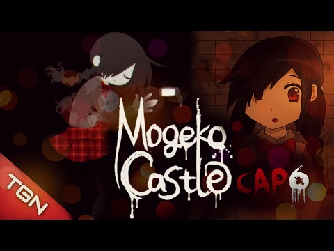 Baixar MOGEKO CASTLE: POR FIN ESTAMOS JUNTOS #6 / FINAL (RPG Maker Game)
