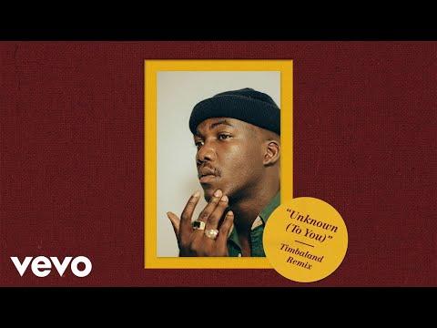 Jacob Banks, Timbaland - Unknown (To You) (Timbaland Remix/Audio)