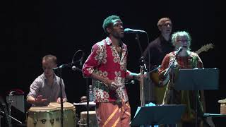 Kasheshi Makena & The Bhutula Band - Kajua kale