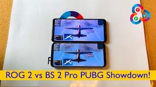 Asus ROG Phone 2 vs Black Shark 2 Pro - Gaming Beast Showdown!
