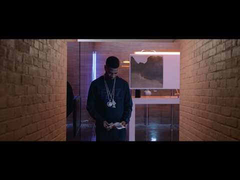 Nines - High Roller feat. J Hus (Official Video)