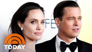 Angelina Jolie Says Brad Pitt Has Not Been Paying 'Meaningful' Child Support | TODAY