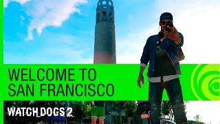 Welcome to San Francisco preview image
