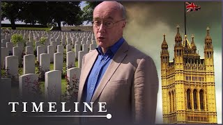 The Long Shadow Part 3: Us And Them (World War 1 Documentary) | Timeline