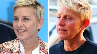 The Evolution of Ellen DeGeneres