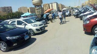 اسعار السيارات المستعملة فى سوق السيارات فى شهر رمض ...