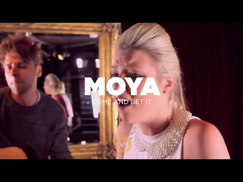 Baixar Secret TV : In:SESSION : Moya : Come and Get It