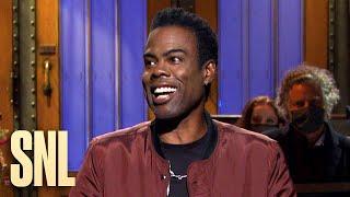 Chris Rock Stand-Up Monologue - SNL