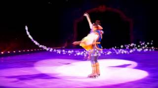 Disney on Ice - Dare to Dream - TV Commercial