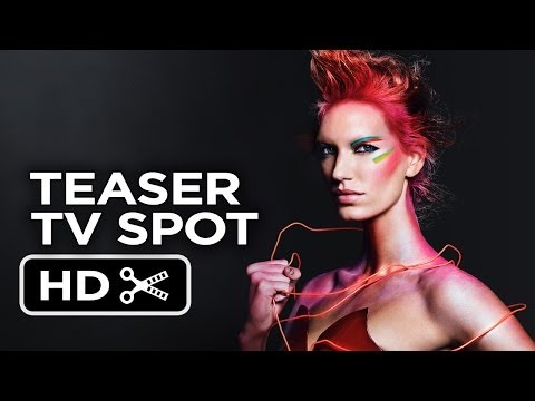 Capitol Beauty Studio Teaser TV SPOT | CoverGirl - The Hunger Games: Catching Fire (2013)