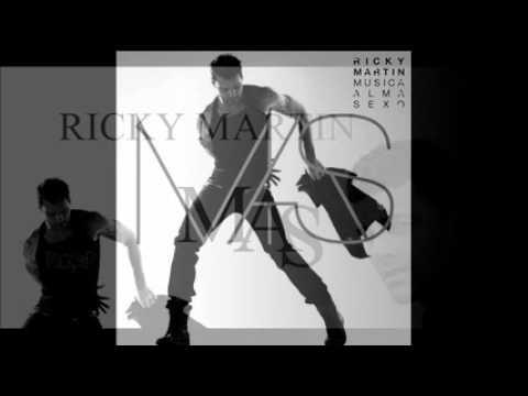6. Ricky Martin - Cantame tu vida • Musica + Alma + Sexo (2011)
