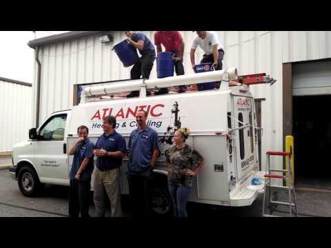 Atlantic Heating & Cooling ALS Ice Bucket Challenge I