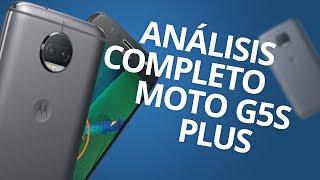 Video Motorola Moto G5s Plus r2ksGVS6c_M