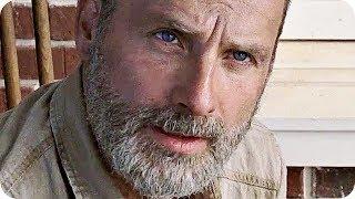 The Walking Dead Season 9 Trailer Comic Con (2018) amc Series