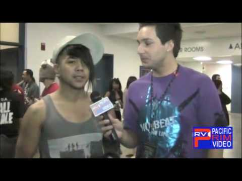 Quest Crew Ryan Conferido Ryan Conferido of Quest Crew