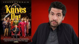 Knives Out - Movie Review