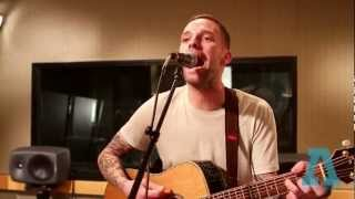 Vinnie Caruana - Somehow The World Keeps Turning - Audiotree Live