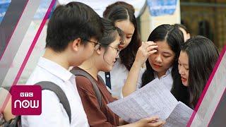 91 trường đại học công bố điểm chuẩn 2019
