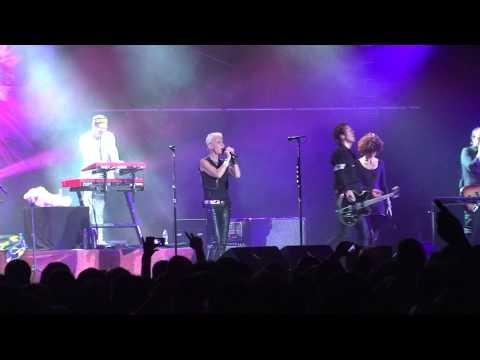 Baixar Roxette ♥ Fading Like a Flower ~ Charm School Tour ~ Ostrava 27.6.2011 ~ Live ~ HD