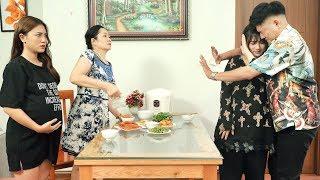 Bị Mẹ Chồng Phân Biệt Đối Xử Vì Đẻ Con Gái Và 5 Năm Sau | Phim Ngắn Hay Tập 47