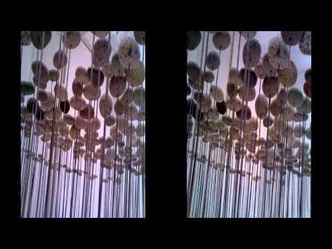 Mitsuharu Miyake : Gallery Kingyo : Tokyo 2011 : 3D HD : VJ Tsunamix
