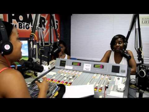 Stage 2 - Power95 Radio Interview