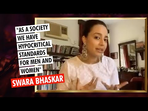 0:21 / 19:53  #SwaraBhasker: On trolls, hypocrisy, #Rasbhari, and more