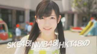 AKB1/149 恋愛総選挙10