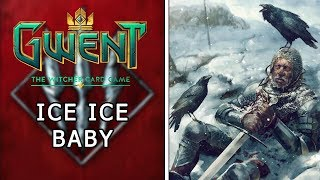 Gwent | Ranked Monsters Deck Guide | Ice Ice Baby -