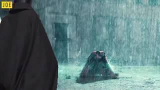 Exclusive Trailer: Lord Buckethead vs. Superman - Dawn of Justice