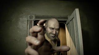Resident evil 7 disponible sur ps4 et ps vr :  bande-annonce