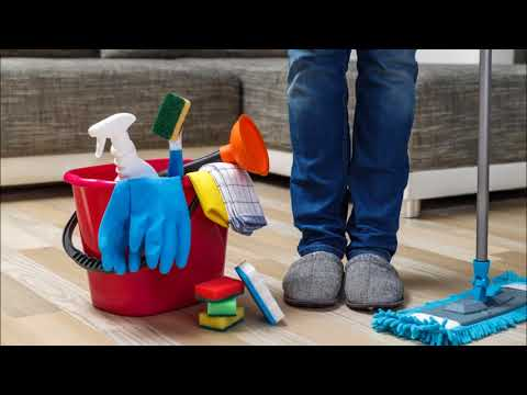 Clean Horizon Pro Janitorial - (479) 308-8466