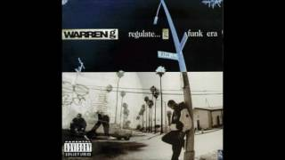 Warren G - Regulate (Feat. Nate Dogg) [HD]