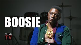 """Boosie on Young Dolph Turning Down $22M Deal: """"What's Wrong with Dolph?"""" (Part 6)"""