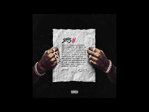 Lil Durk - Don't Talk To Me ft. Gunna & Juice WRLD