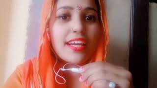 Dhadak song new cover by /Neetu Bhati /shreya Ghosal@