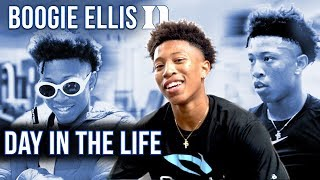Duke Commit Boogie Ellis: Day In The Life! Inside Access w/ The #1 PG in California