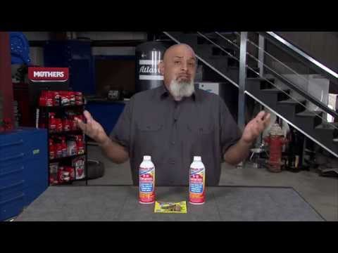 Car Fix's Lou Talks About B-12 Chemtool Fuel System Cleaner