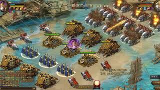 ( Xưng đế China ) Chung kết Siêu lôi đài tranh bá tháng 6 - 2018