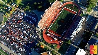 'Carnie Smith Stadium - Pittsburg State University