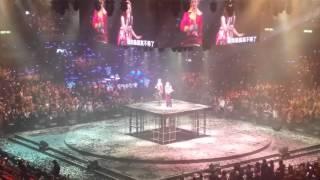 Twins演唱會2015 - 女校男生 (第四場 最後一首歌) YouTube 影片