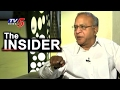 S.Jaipal Reddy Exclusive Interview - The Insider..