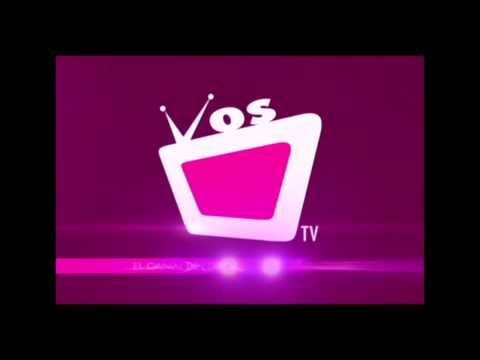 spot para el canal de tv vos tv
