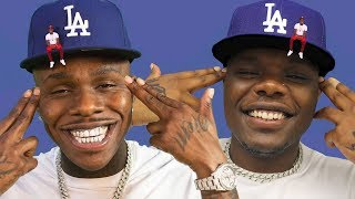 If DaBaby was in your class