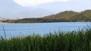 Cảnh đẹp hồ nước ngọt thiên nhiên chỉ có ở Việt Nam