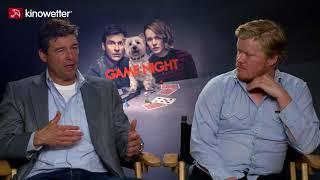 Interview Kyle Chandler & Jesse Plemons GAME NIGHT