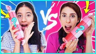 Paketten Ne Çıkacak Slime Challenge Kötü Malzemeli Slaym Eğlenceli Çocuk Videosu Dila Kent