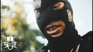 Lil Toe - MHM Freestyle (Official Video)